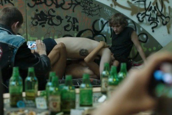 The Smell of Us, le dernier Larry Clark, interdit aux -16 ans : la possible conséquence de l'affaire Nymphomaniac ?