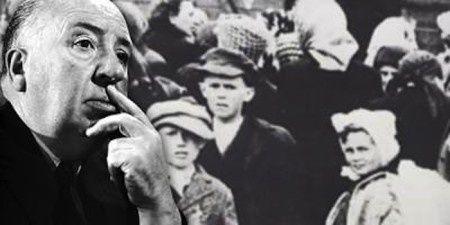 Hitchcock, les camps de concentration et la censure
