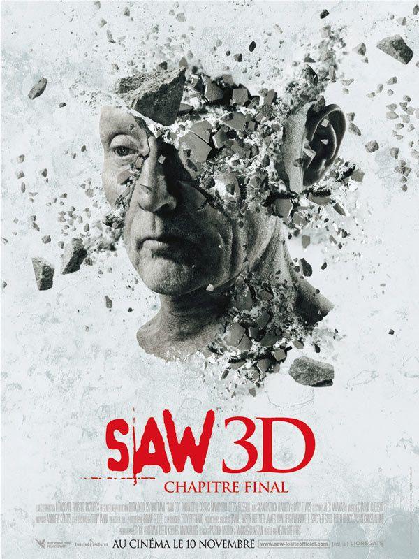 L'interdiction de Saw 3D aux moins de 18 ans : la fin des films gore en salles ?