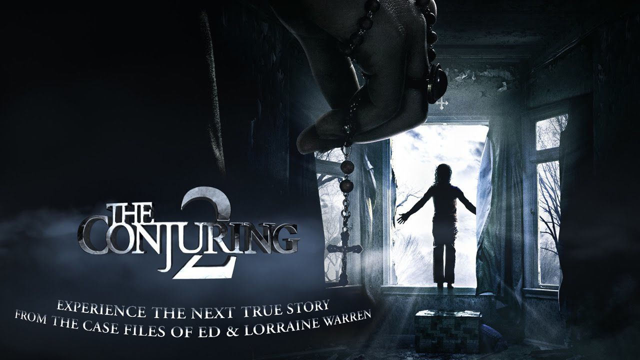 UGC refuse de programmer Conjuring 2 : censure ou application du principe de précaution ?