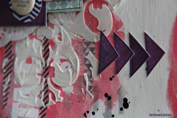Délicieux défaut_Pop&amp&#x3B;Colours#3_Gaëlle Ly