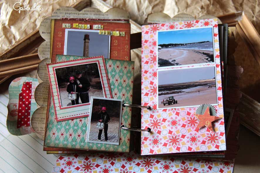 "Mini-Album ""You and Me... à l'Ile de Ré"""