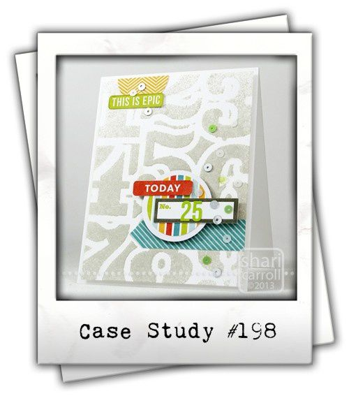 Carte sketch Case Study#198