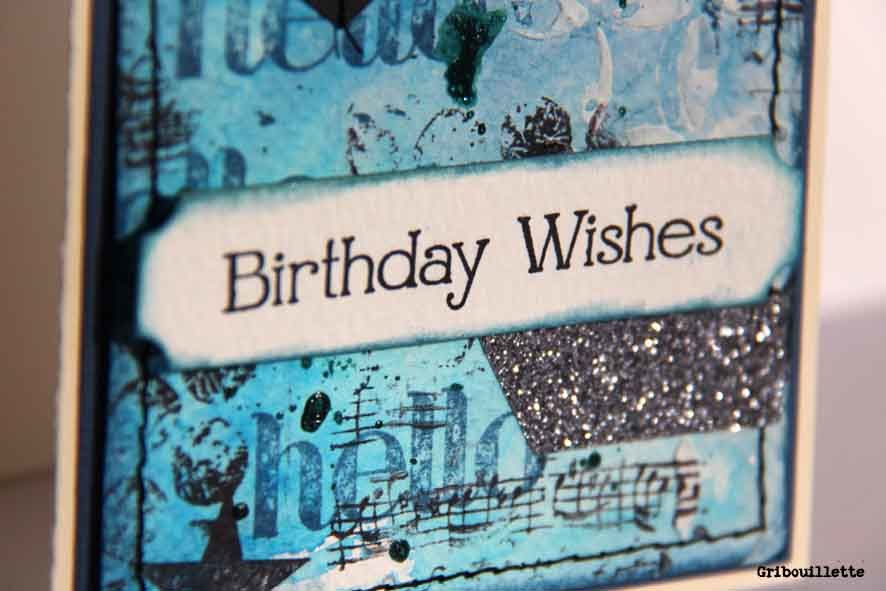 Cartes BirthDay wishes