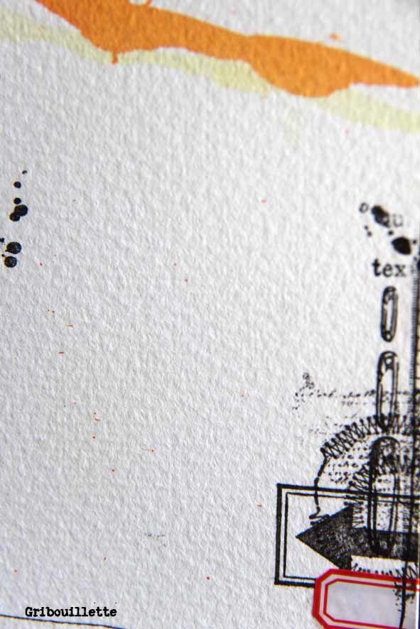 Jeune Styliste_Sketch 128 Just, Create &amp&#x3B; Scrap