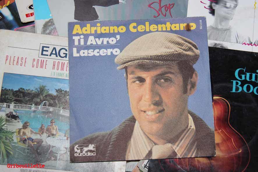 sélection vinyles 45 tours