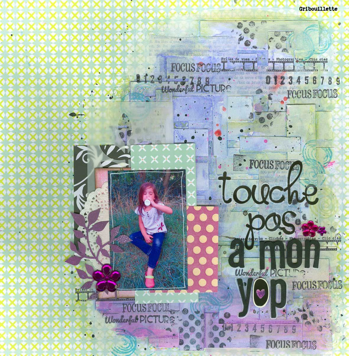 Mes pages 2013/2