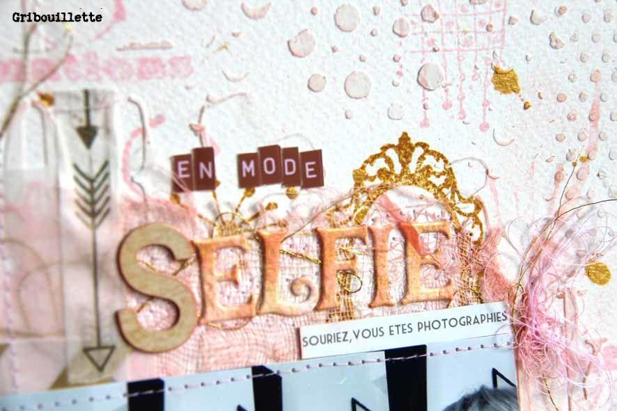 En Mode Selfie_AntreScrap_Challenge#50