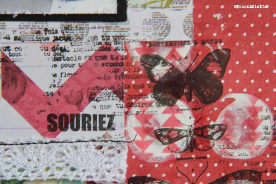 """Page """"Souriez""""_Détails"""