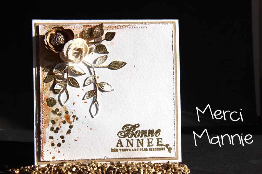 Tourbillon de cartes de voeux que j'ai reçues_suite1