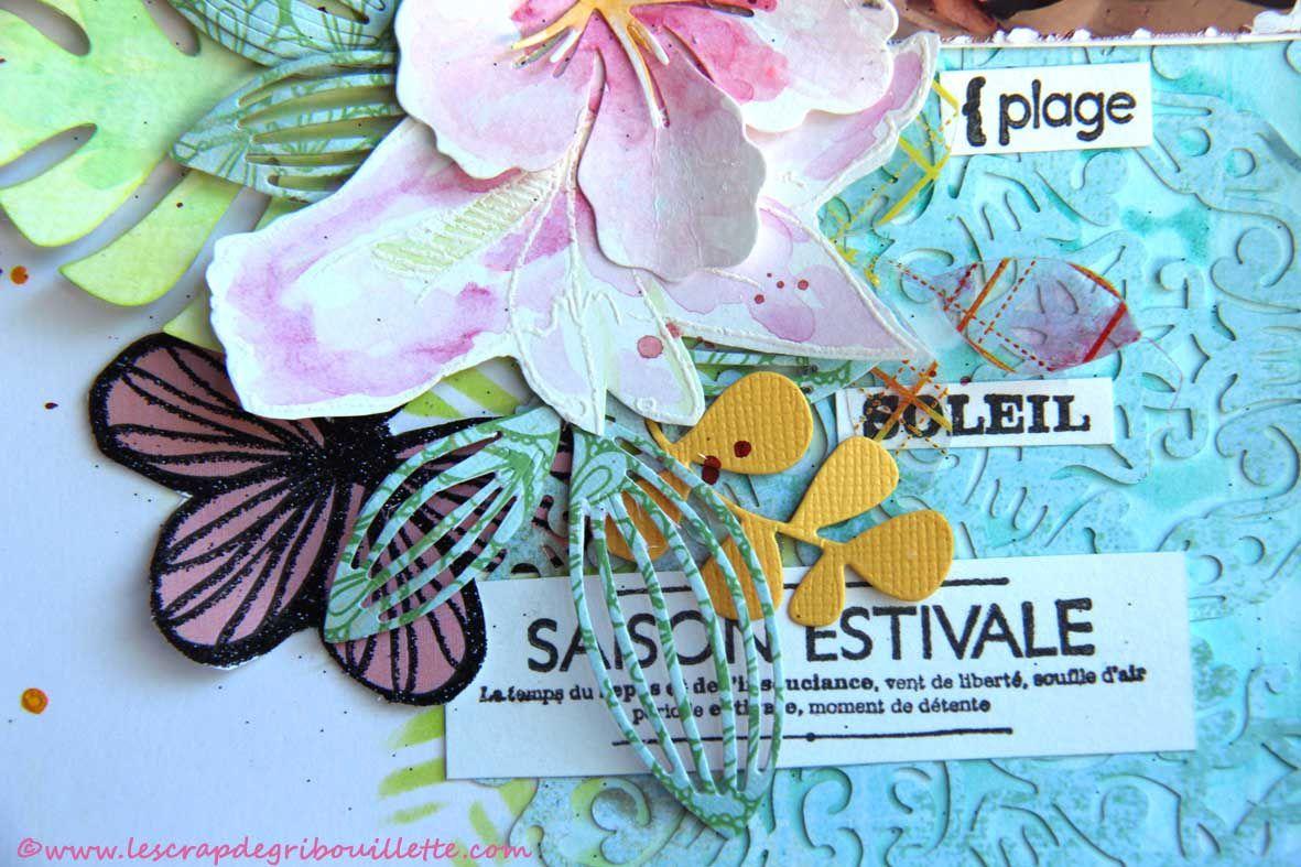 """Page """"Life""""_Détails"""