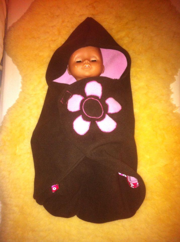 Babynomade pour poupée