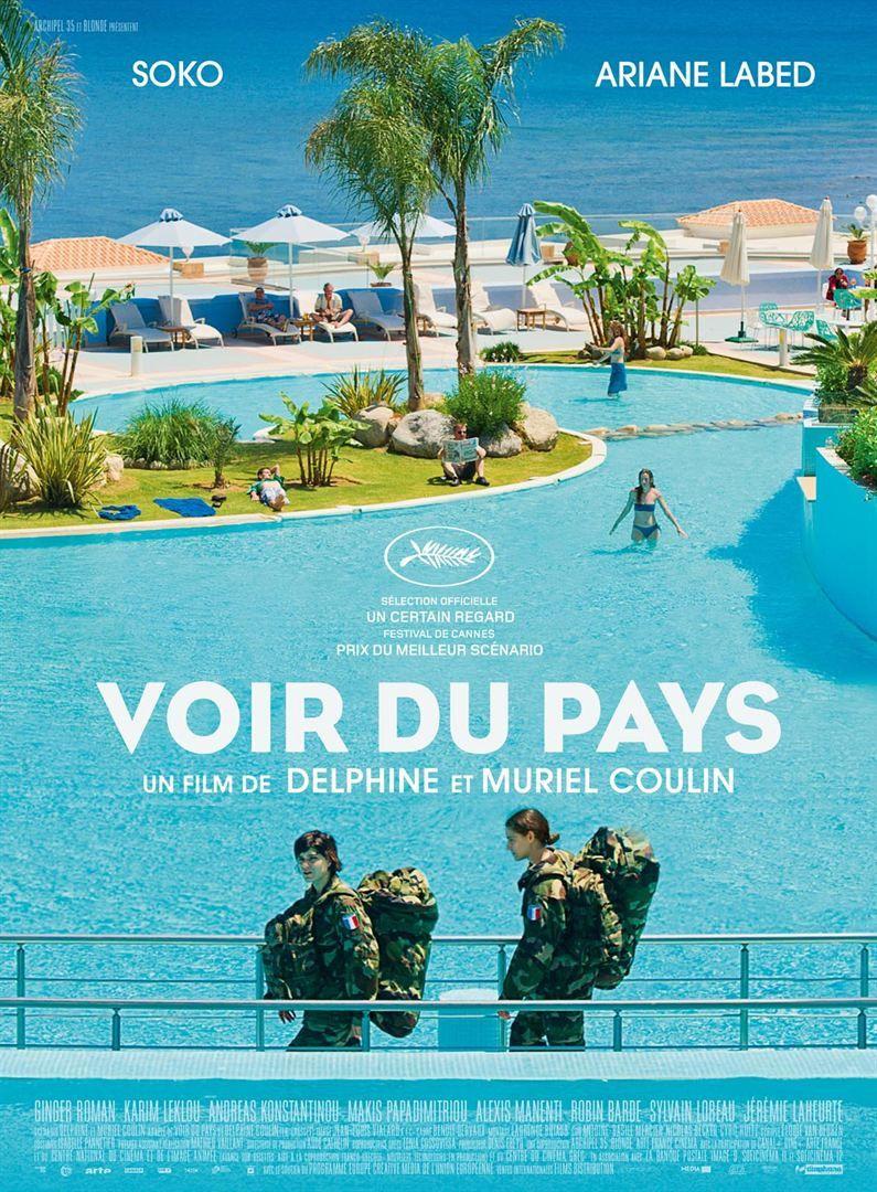 VF - 2D - Film 10 min après Mer: 18h40 Jeu, Lun, Mar: 14h00
