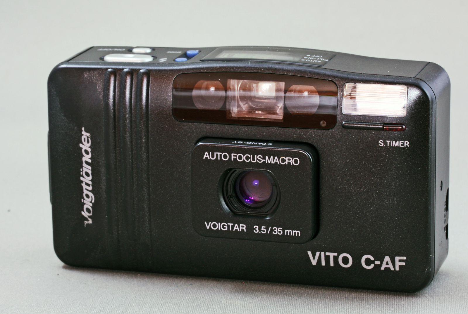 Vito C-AF