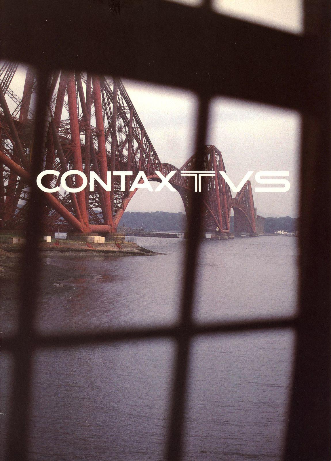 Contax TVS