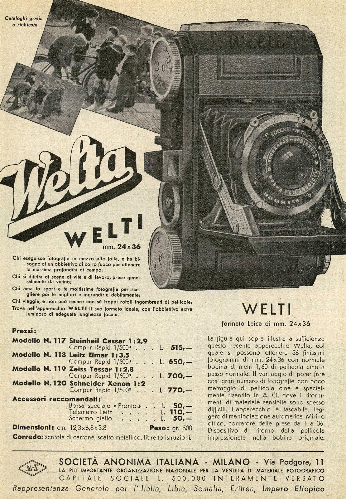 Welti 1936