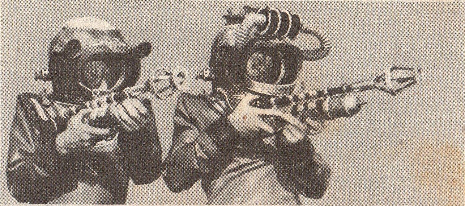 """Richard Fleischer """"Vingt mille lieues sous les mers"""", film d'après Jules Verne"""