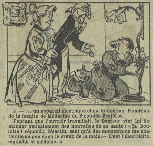 Raoul Thomen - Un homme lumineux in Les Récits de la jeunesse n°35 du 1er décembre 1908.