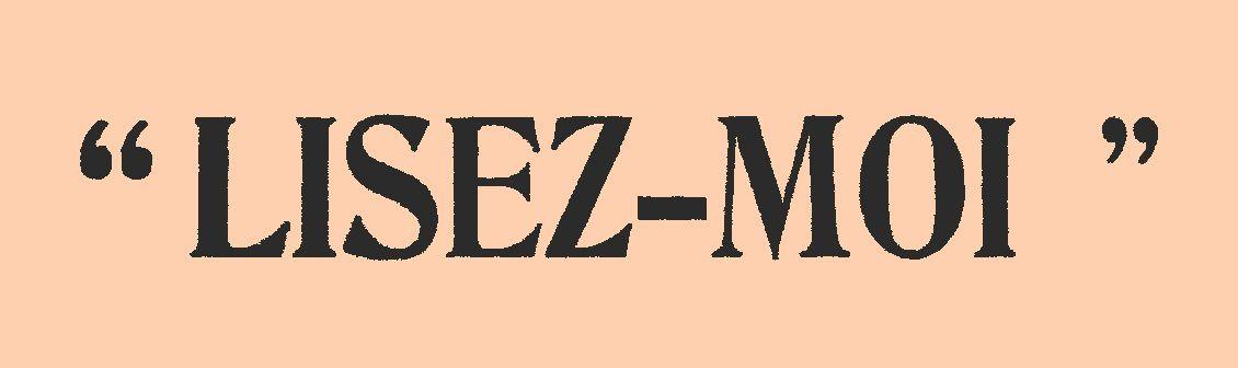 5. INDEX : Lisez-Moi