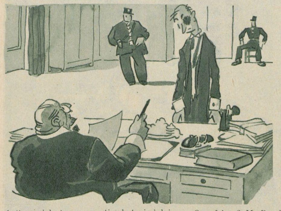 Claude Orval - L'École des Détectives (1934)