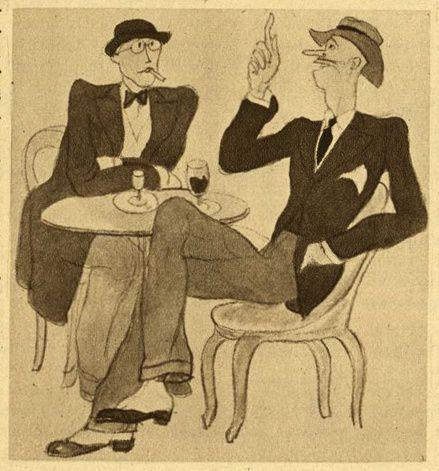 Louis Latzarus - S'il n'y avait pas eu la guerre ! (Suppositions...) (1932)