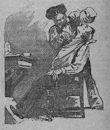 Charles Leroy - Les deux Médiums (1898)
