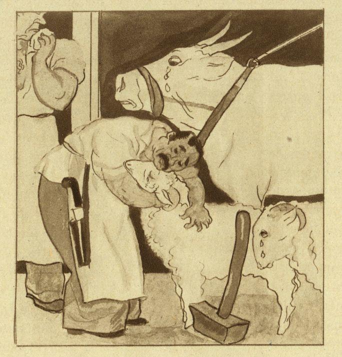 Nino Frank - Ce qui se passa après... «Le Testament du Dr Mabuse» (1933)
