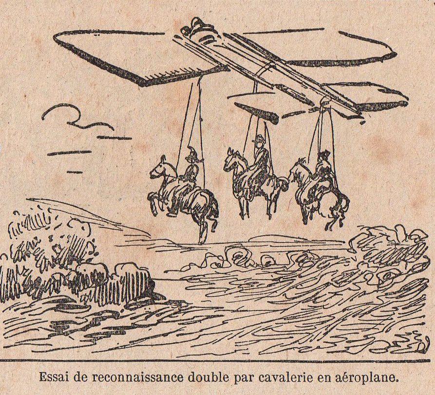 Almanach Vermot 1915 : Cinéma cynégétique, Kleptographe, Gyroptère, etc...