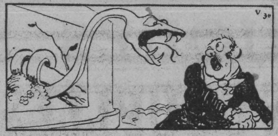 Gaston Thierry - Les « murailles de verre » (1936)