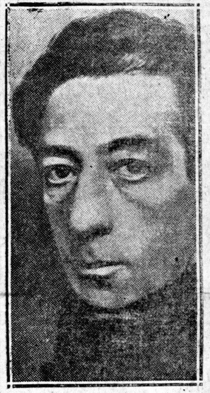 André Arnyvelde