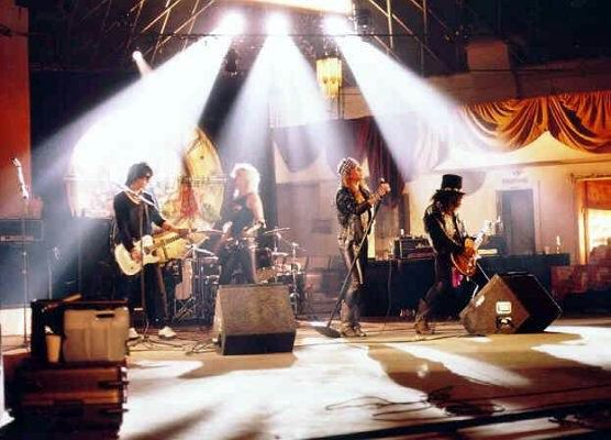 Stephen Harper interprète &quot&#x3B;Sweet Child O' Mine&quot&#x3B; de Guns N' Roses