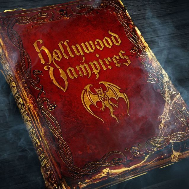 Duff McKagan et Matt Sorum se joignent au supergoupe &quot&#x3B;Hollywood vampires&quot&#x3B;