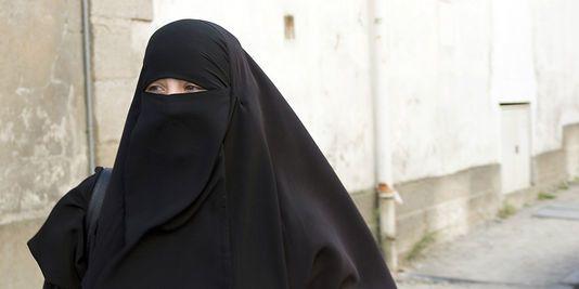 Affrontements à Argenteuil après le contrôle d'une femme en niqab