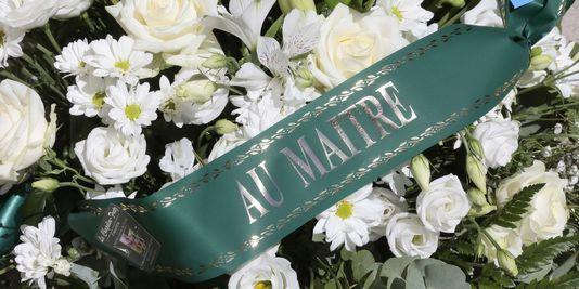 Autour du cercueil de Jacques Vergès se retrouvent ceux qui ne se fréquentent pas