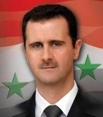 Documentaire - Le crépuscule des Assad (Syrie - Arte)