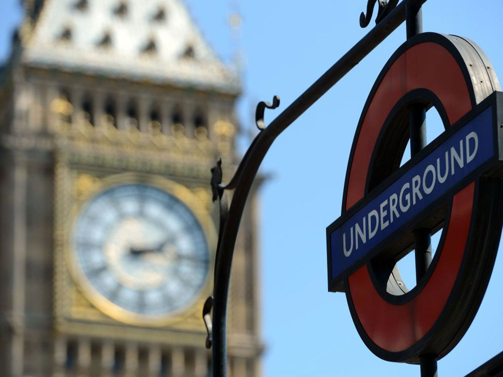 How much of a Londoner are you?
