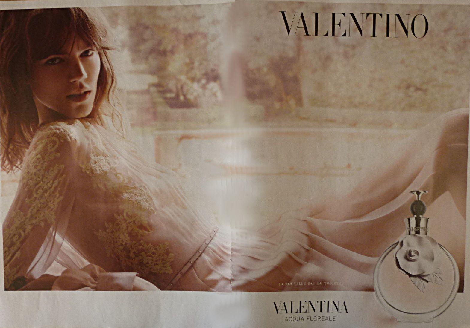 Valentina de VALENTINO