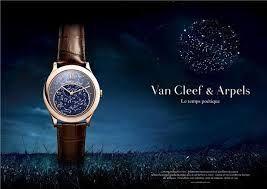 Midnight in Paris de VAN CLEEF &amp&#x3B; ARPELS