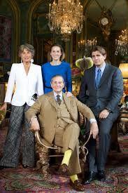 Le fondateur de Sisley, Hubert d'Ornano, nous a quitté