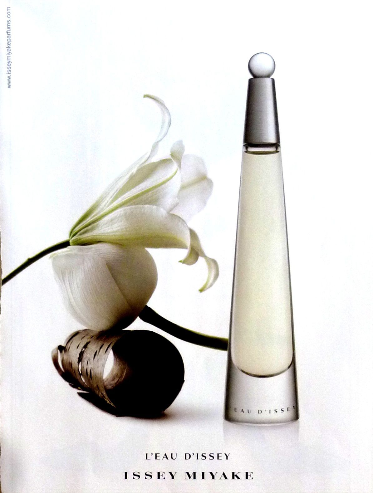L'Eau d'Issey d'Issey MIYAKE