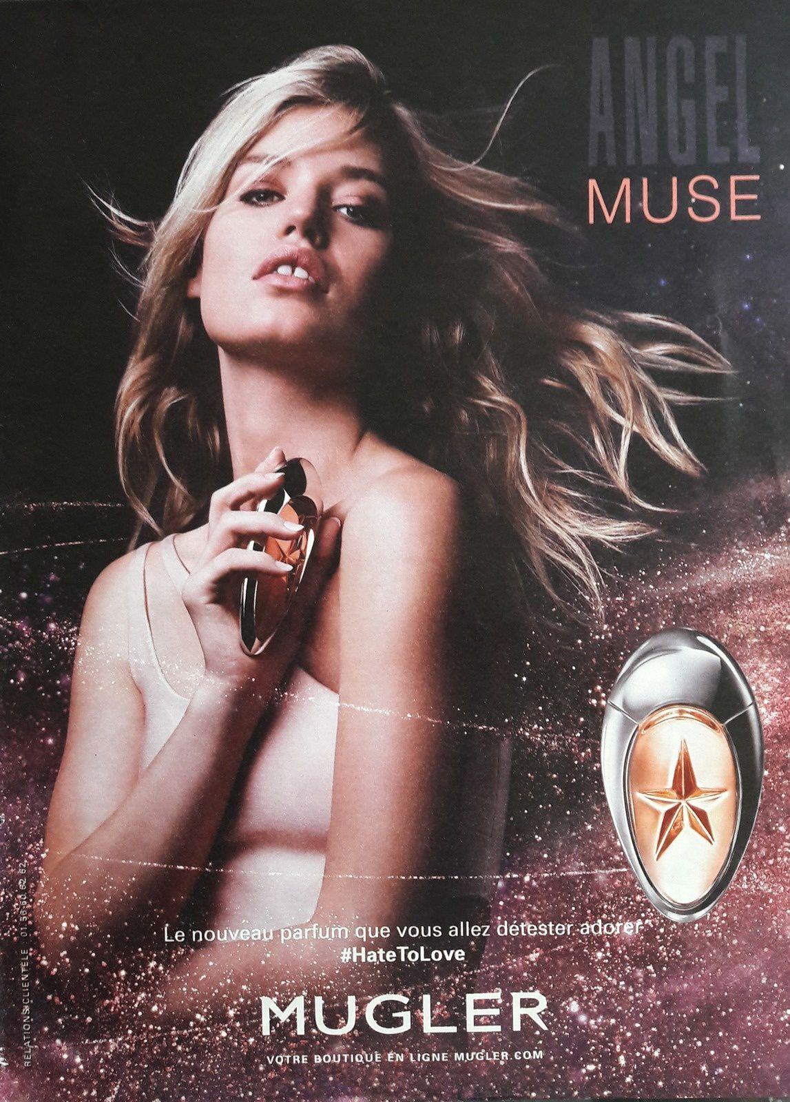 Angel Muse de Thierry MUGLER