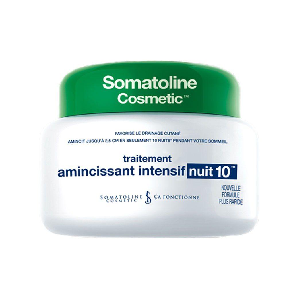 1 mois de soin Somatoline Cosmetics : ça fonctionne !