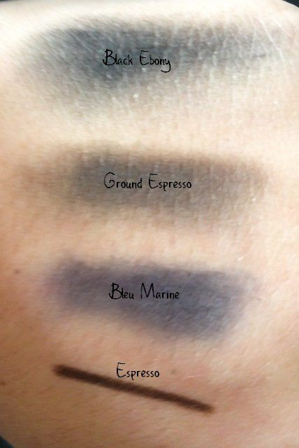 Luxe Colour Wardrobe de LAURA MERCIER