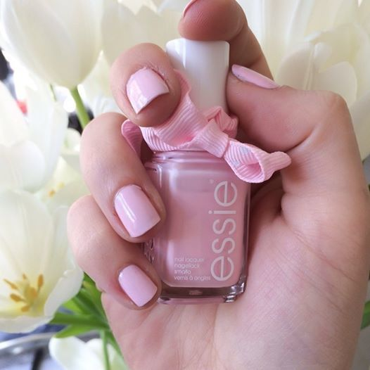 In love du Roomper Room de Essie