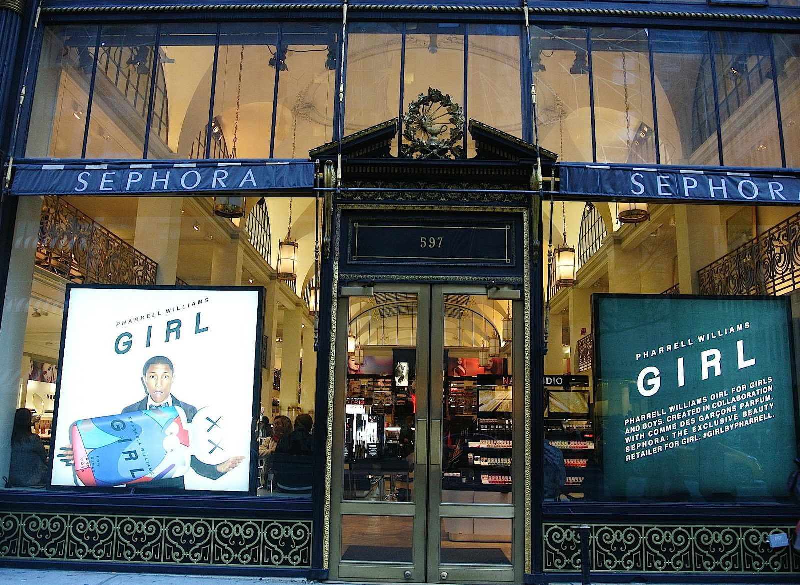 Les magasins à ne pas manquer à NYC