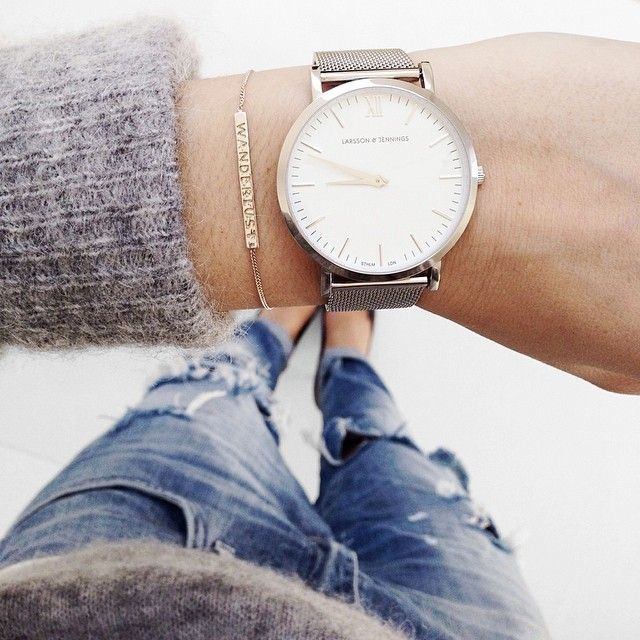 Obsessed by Watches