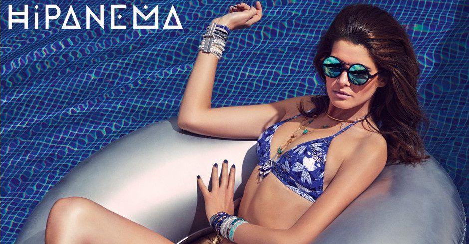 Passons à l'heure d'été avec la collection Summer 2015 — HIPANEMA