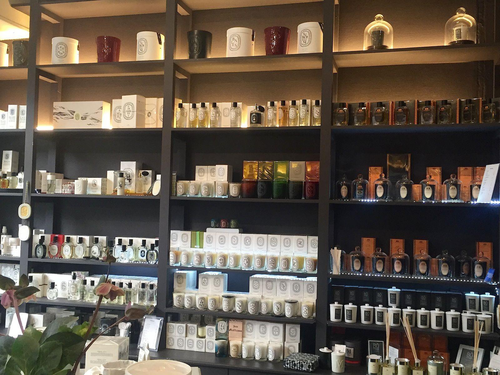 #Découverte — La Parfumerie Bordelaise