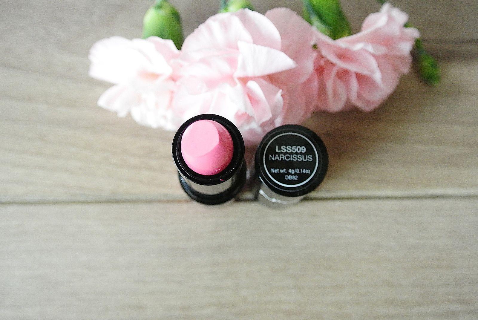 Narcissius Lipstick — NYX