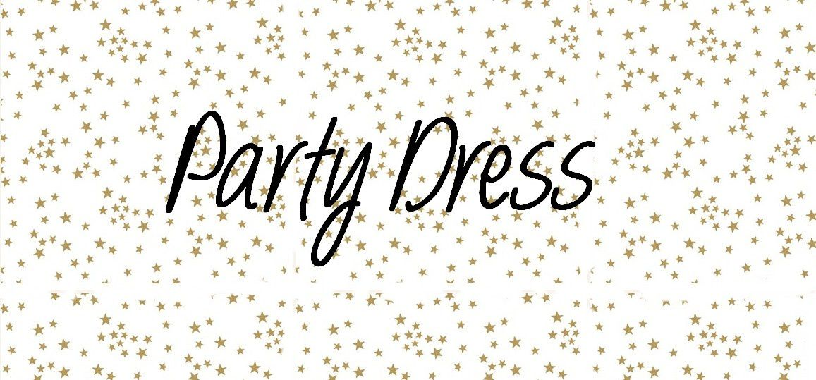 Spécial Party Dress sur MonShowroom.com